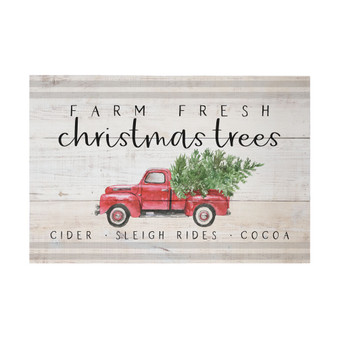 Christmas Trees - Rustic Pallet - Rustic Pallet