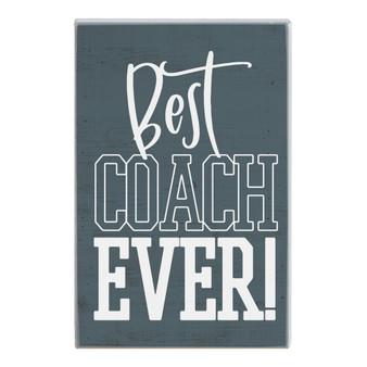 Best Coach PER - Small Talk Rectangle