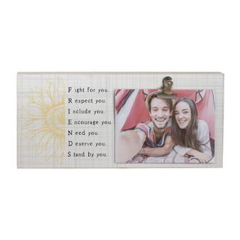 Friends Sunflower- Picture Clip