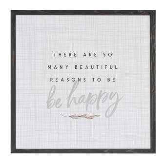 Be Happy - Magnetic Message
