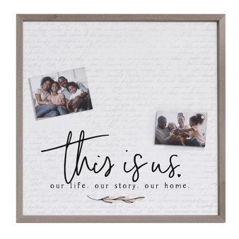 This Is Us - Magnetic Message