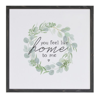 You Feel Like Home - Magnetic Message