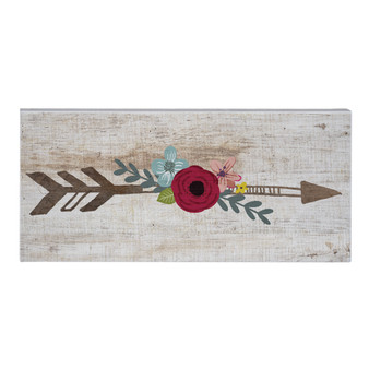 ArroWhite Frame - Inspire Board