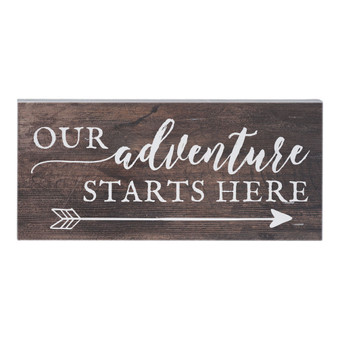 Adventure - Inspire Board