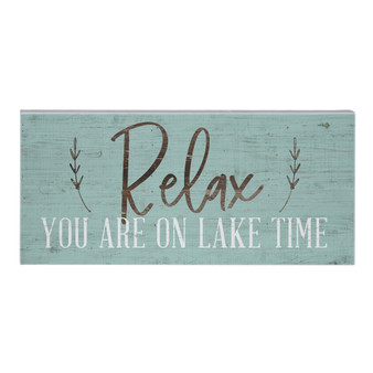 Relax - Inspire Board