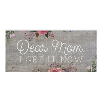 Dear Mom PER - Inspire Board
