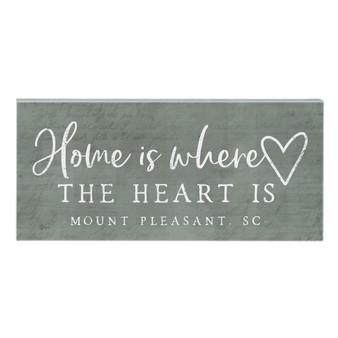 Heart Is PER - Inspire Board