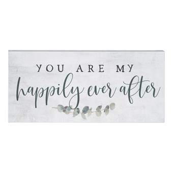 Happily Every After - Inspire Board