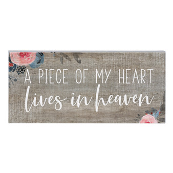 Heart Lives - Inspire Board