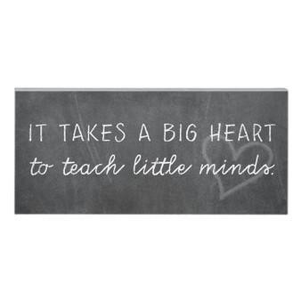 Teach Minds - Inspire Board