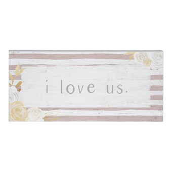 I Love Us - Inspire Board