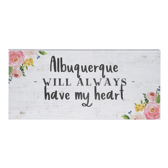 Always Have My Heart PER - Inspire Board
