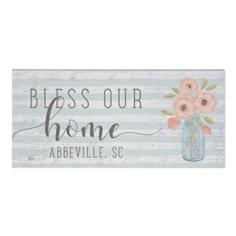 Bless Our Home PER - Inspire Board