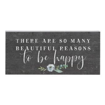 Beautiful Reasons - Inspire Board