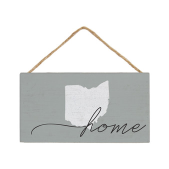 Home STATE - Petite Hanging Accent