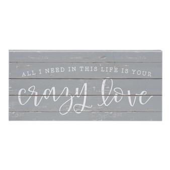 Crazy Love - Inspire Board