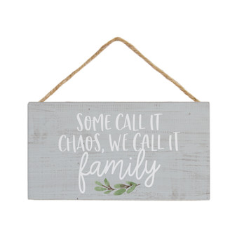 Call It Family - Petite Hanging Accent
