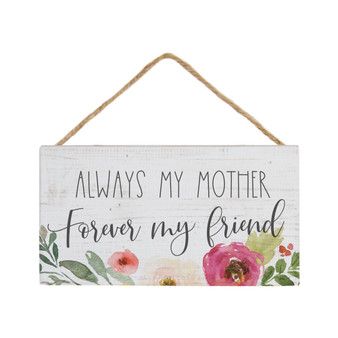Always My Mother PER - Petite Hanging Accent