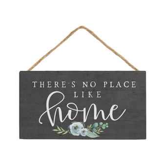 Theres No Place - Petite Hanging Accent