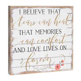 Love Lives On - Perfect Pallet