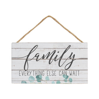 Family Everything Else - Petite Hanging Accent