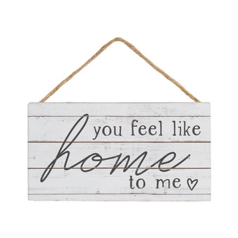 Feel Like Home - Petite Hanging Accent