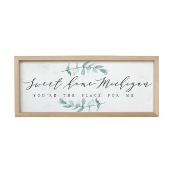 Sweet Home PER - Farmhouse Frame