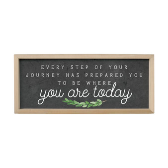 Every Step Of Your - Farmhouse Frame