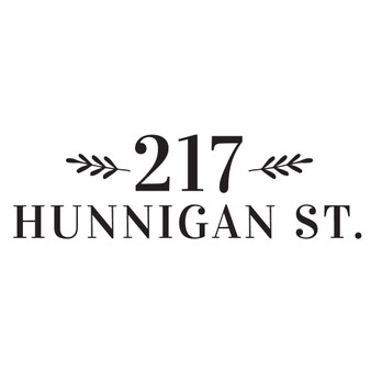Hunnigan St. - Mailbox Design