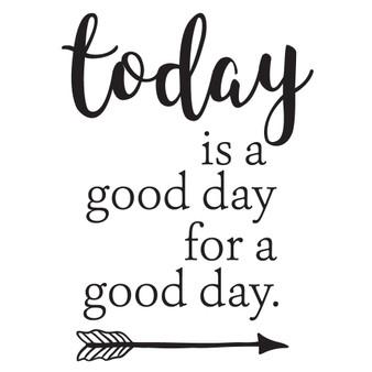 Good Day - Mini Design