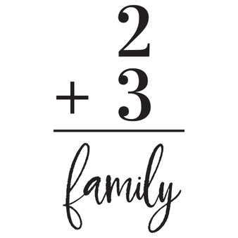 Equals Family PER - Mini Design