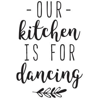 Our Kitchen - Mini Design