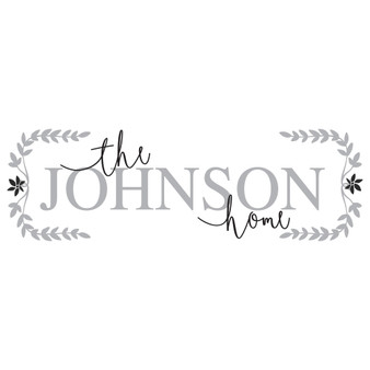 The Johnson Home PER - Rectangle Design