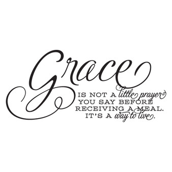 Grace - Wall Design