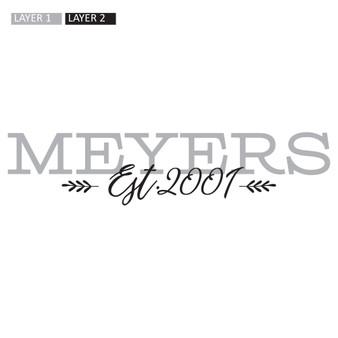 Meyers - Wall Design