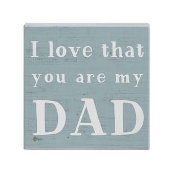 You Are My Dad PER - Small Talk Square