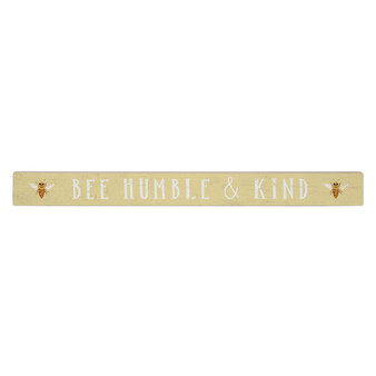 Bee Humble - Talking Stick