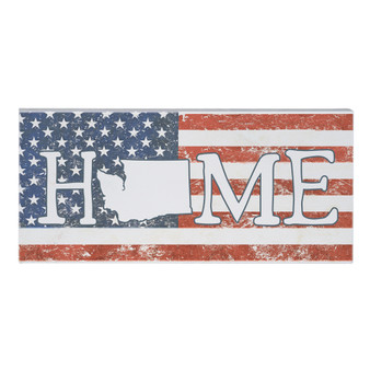 American Flag STATE - Inspire Boards