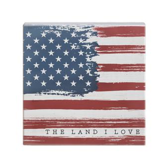Land Love - Small Talk Square