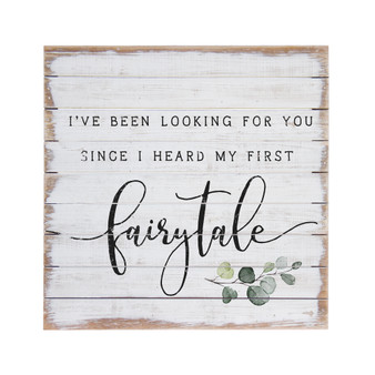 Looking For You - Perfect Pallet