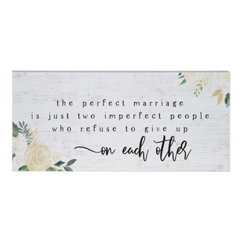 Perfect Marriage - Inspire Board