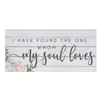 Soul Loves - Inspire Board