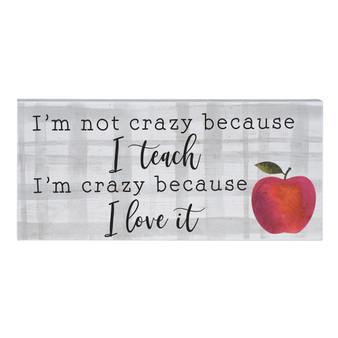 Im Crazy - Inspire Board
