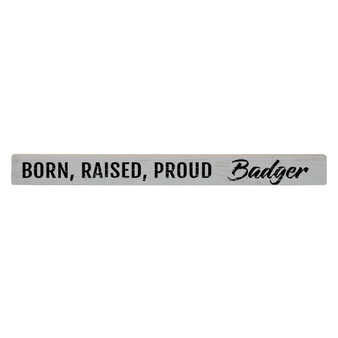 Born Raised PER - Talking Stick