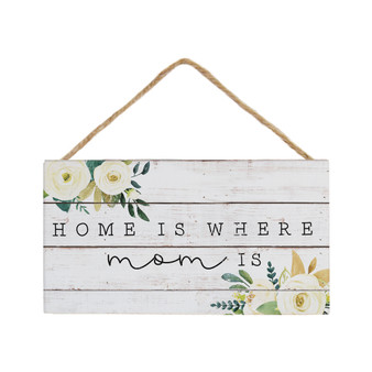Home Is Where PER - Petite Hanging Accent
