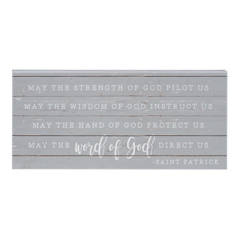 May The Strength - Inspire Board