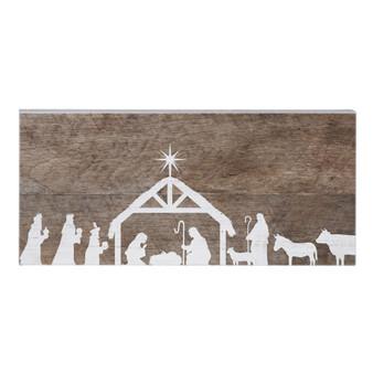 Nativity - Inspire Board