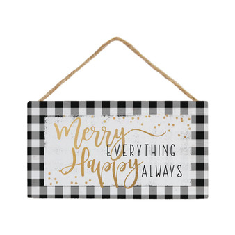 Merry Everything - Petite Hanging Accent