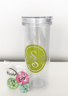 Simply Said Tumbler Bundle