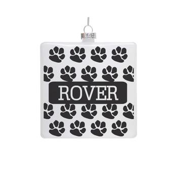 Pet Name PER - Ornament